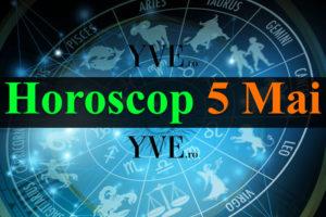 Horoscop 5 Mai 2021