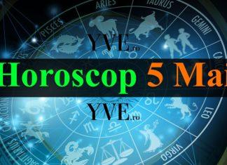 Horoscop 5 Mai