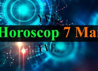 Horoscop 7 Mai
