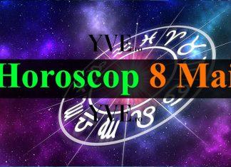 Horoscop 8 Mai 2019