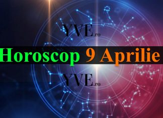Horoscop 9 Aprilie 2019