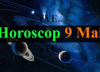 Horoscop 9 Mai 2019