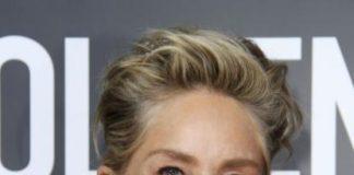 Incredibil! Sharon Stone are 60 de ani si arata senzational chiar daca are acest viciu