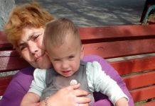 Ioana Tufaru a postat cele mai emotionante fotografii. Iata ce il invata pe micul Luca!