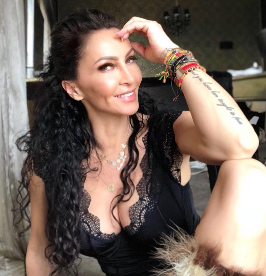 Mihaela Rădulescu 2