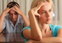 Renunta la certurile cu partenerul de viata! Afla cu ce boli te vei confrunta din cauza supararii!