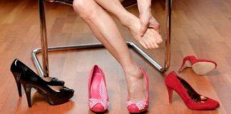 Stiai ca daca porti pantofi cu toc, capacitatea de concentrare scade? Afla si alte noutati daca iti place sa fii pe tocuri
