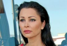 Brigitte Sfat - declaratie neasteptata in legatura cu actuala sa relatie cu Ilie Nastase