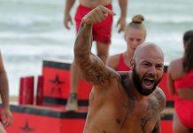 "Giani Kirita stie cine va castiga competitia Exatlon ""...s-ar putea sa aiba priza la public"""