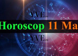 Horoscop 11 Mai 2019