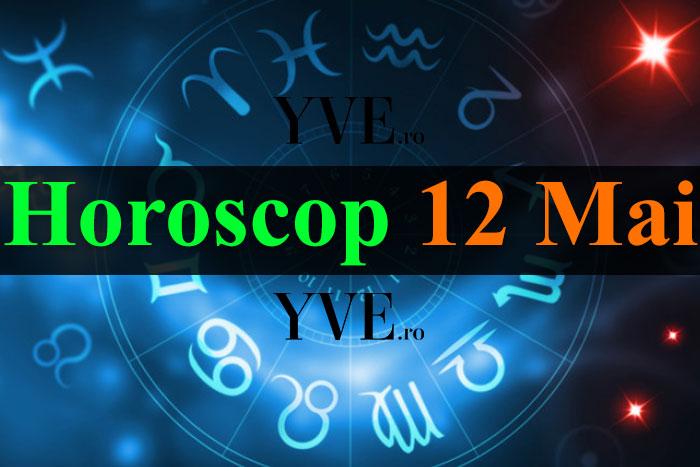 Horoscop 12 Mai 2019