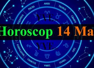 Horoscop 14 Mai 2019