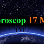 Horoscop 17 Mai 2021