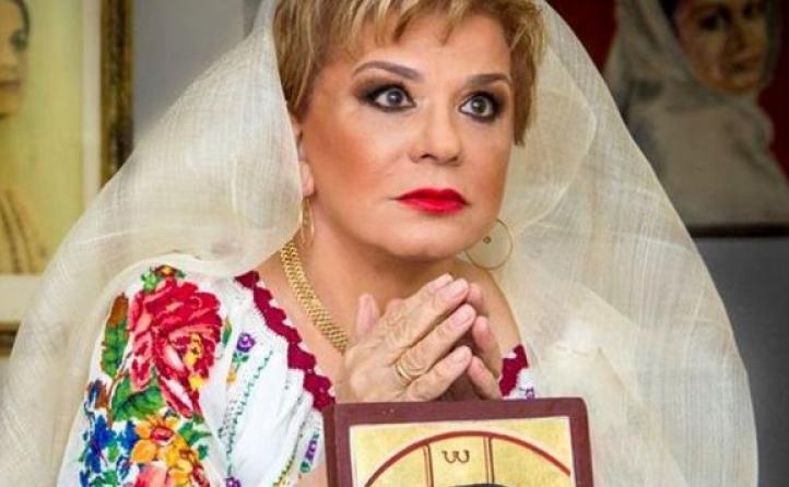 """Anamaria Prodan - declaratie durereroasa despre ultimele clipe langa mama ei """"Cel mai greu mi-a fost cand mi-am luat la revedere de la ea, cand am tinut-o de mana si a murit"""""""