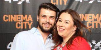 """Oana Roman a sarbatorit de 1 mai propria renastere: """"Eu nu voi mai fi la fel niciodată"""""""