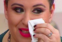 """Oana Roman a vorbit cu lacrimi in ochi despre perioada cea mai grea din viata ei """"Plangeam foarte tare, și tipam..."""""""