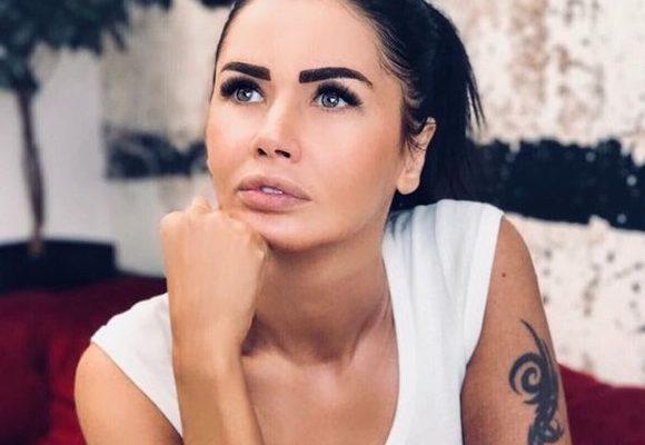 Oana Zavoranu simte ca acolo sus, cineva o iubeste! Bruneta si-a dezvaluit secretul succesului