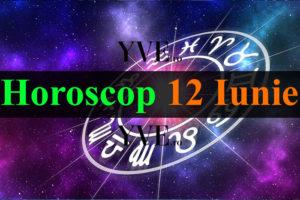 Horoscop 12 Iunie 2019