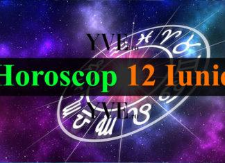 Horoscop 12 Iunie 2018