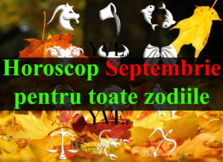 Horoscop-Septembrie