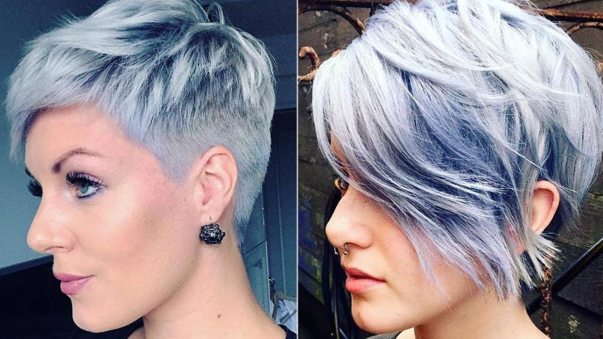 Hairstyles Trends 2019 Female: Coafuri 2019 Pentru Toate Vârstele și Toate Tipurile De