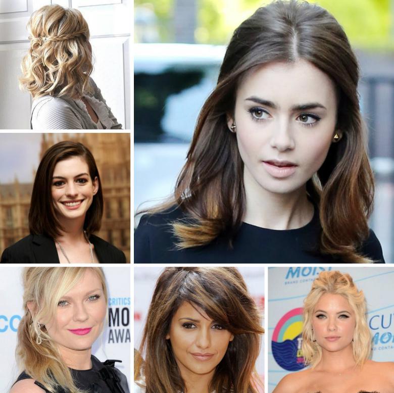 Coafuri 2019 Pentru Toate Vârstele și Toate Tipurile De Păr Yvero