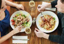 Codul bunelor maniere la restaurant