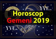 Horoscop Gemeni 2019
