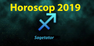 Horoscop Săgetător 2019
