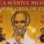 Mesaje de Sfântul Nicolae