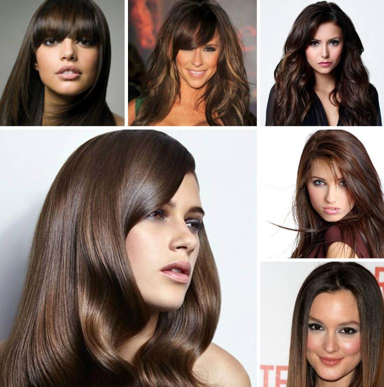 frizuri par lung 2020
