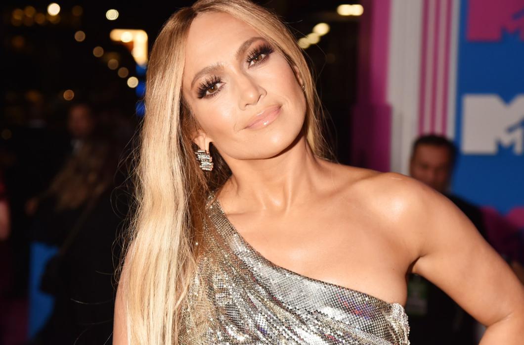 machiaj Jennifer Lopez 2019