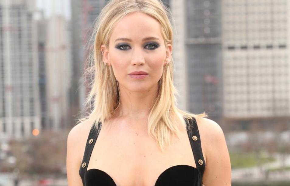 machiaj jennifer lawrence 2019