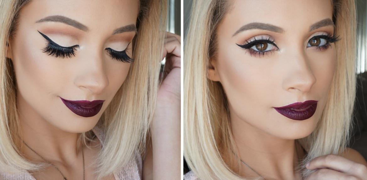makeup elegant 2019