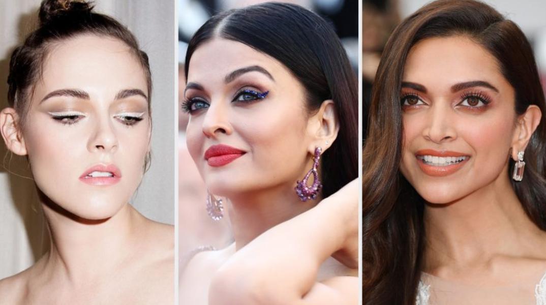 modele makeup 2019