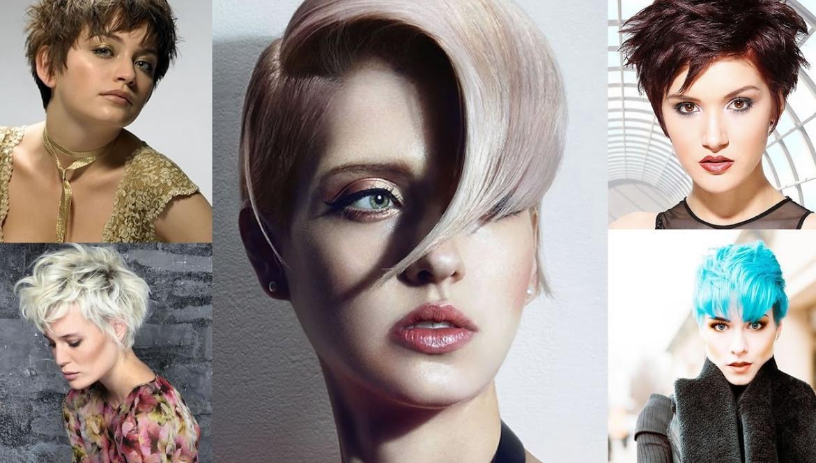 Tunsori 2019 Pentru Femei Care Sunt La Modă și în Trend Yvero
