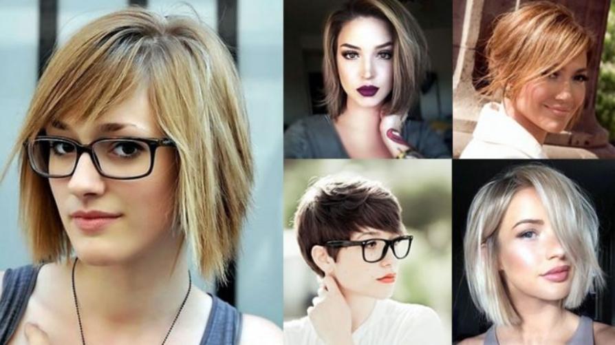 Hairstyles 2019: Tunsori 2019 Pentru Femei Care Sunt La Modă și în Trend