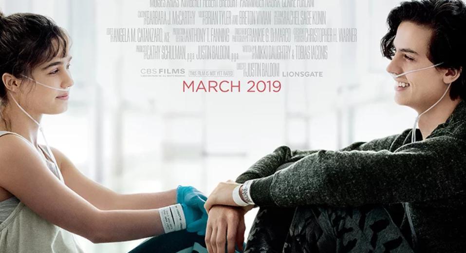 Filme de dragoste 2019