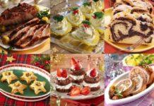 Rețete de Crăciun