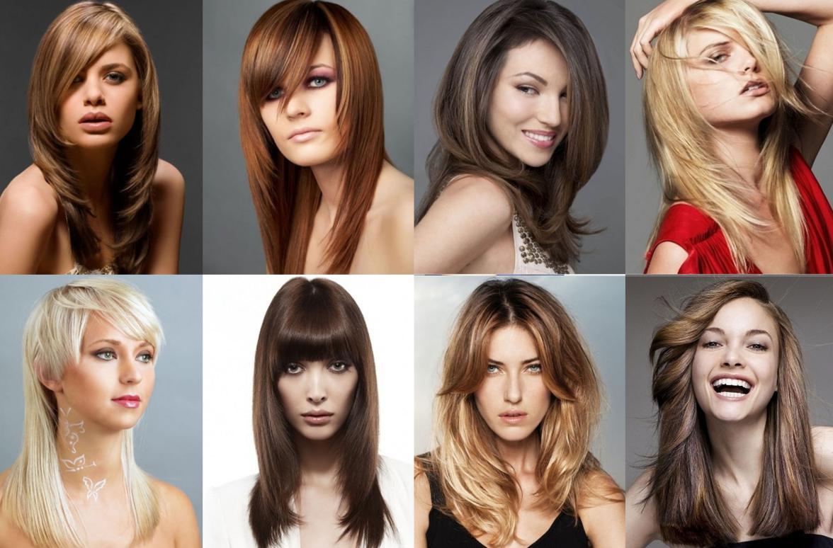 Tunsori păr lung 2020