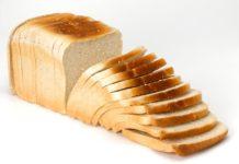 Cate calorii are o felie de paine