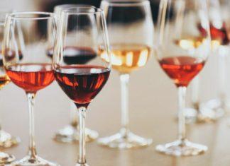 Cate calorii are un pahar de vin