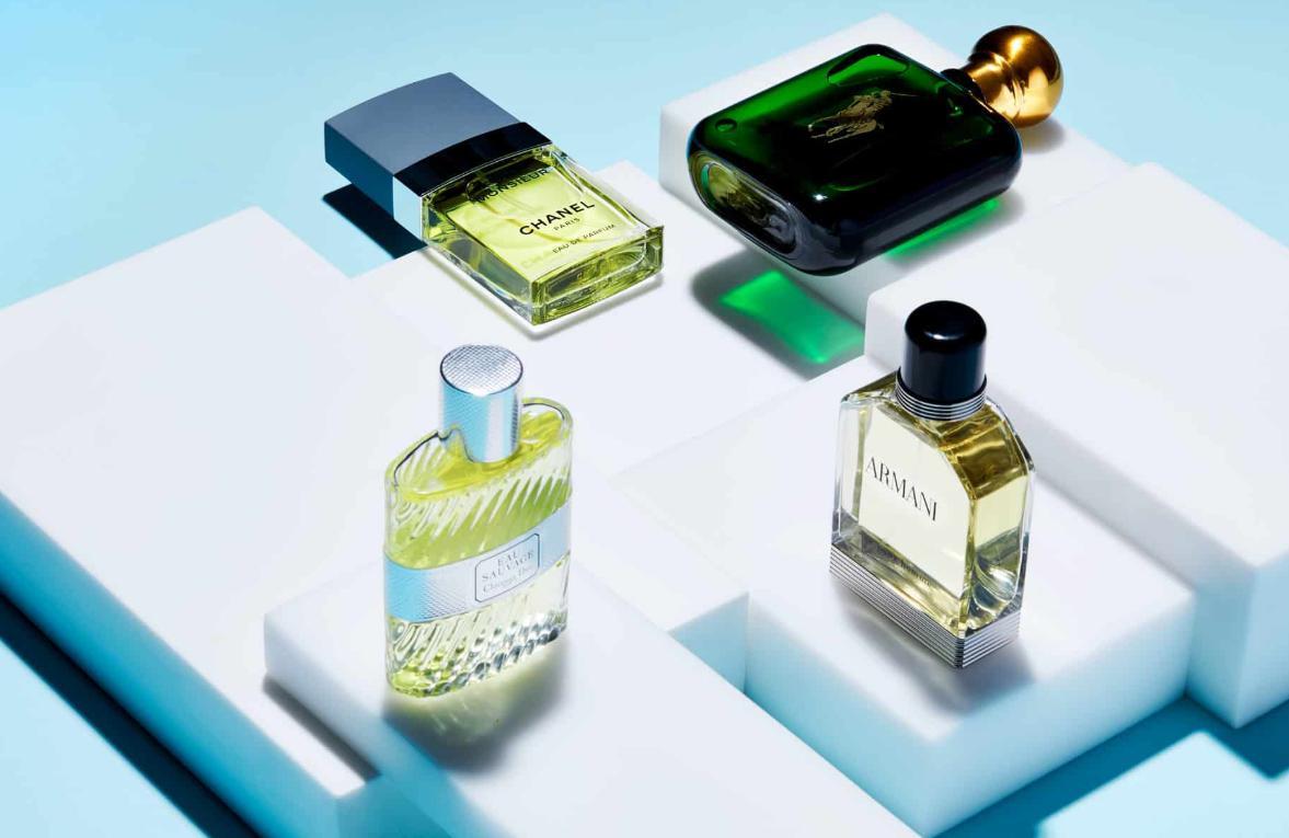 Cele mai bune parfumuri bărbătești