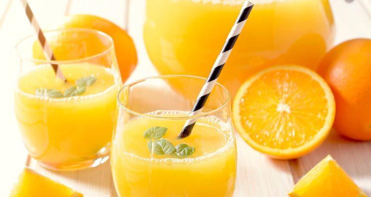 Cate calorii are o portocala