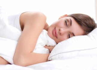 Cum sa adormi repede