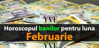 Horoscopul banilor pentru luna Februarie