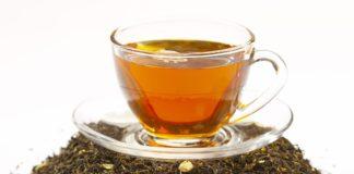 Ceai laxativ