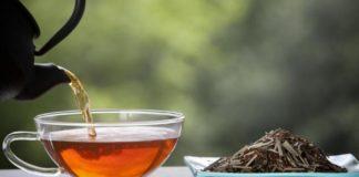 Ceai pentru rinichi