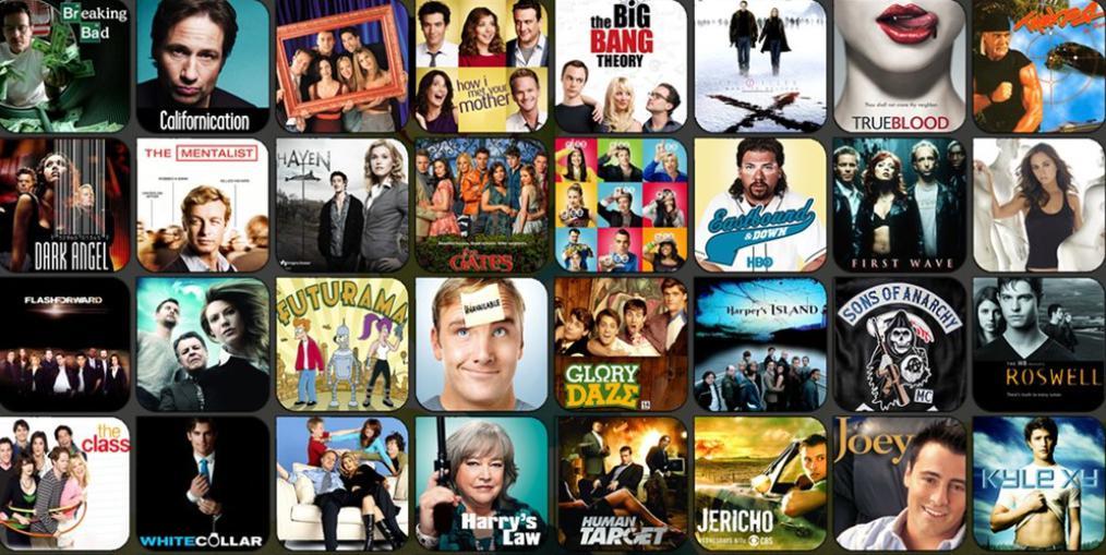 Cele mai bune seriale