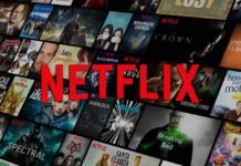 Filme Netflix
